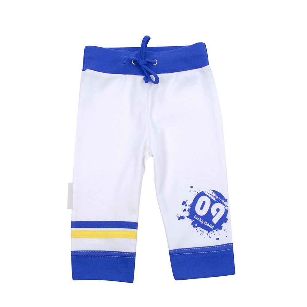 Pants Lucky Child for boys 19-14 (3M-3T) Leggings Hot Baby Children clothes trousers pants lucky child for boys 28 11m 3m 18m leggings hot baby children clothes trousers