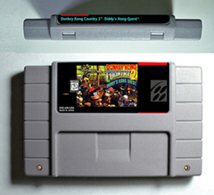 Donkey Country Kong 1 2 3 - ARPG Game Cartridge Battery Save US Version us golf country кеды