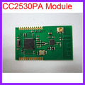 Minimal CC2530PA Module, CC2530 Zigbee Wireless Module Far Distance Small Harmonic