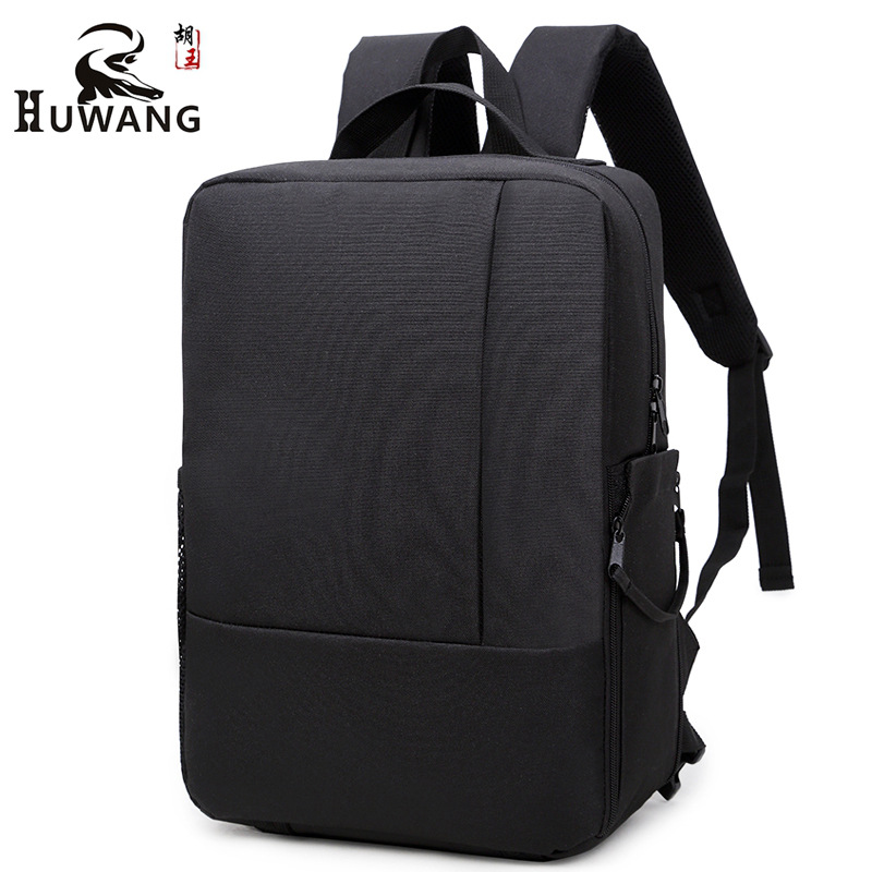 HuWang Camouflage Black Gray Photographer Video Camera Backpack Bag for D3200 D3100 D5200 Canon Nikon Sony Fujifilm DSLR Camera large dslr bag backpack shoulder camera case for nikon canon sony fujifilm digital cameras
