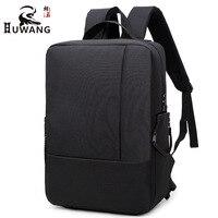 HuWang Camouflage Black Gray Photographer Video Camera Backpack Bag for D3200 D3100 D5200 Canon Nikon Sony Fujifilm DSLR Camera