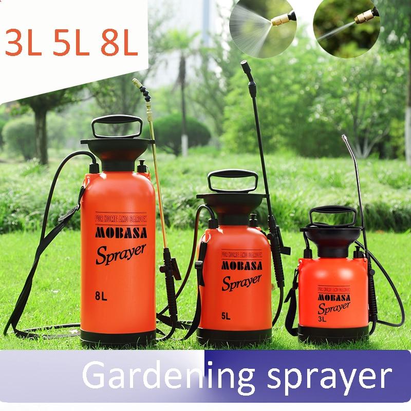 3L 5L 8L Gardening spr...