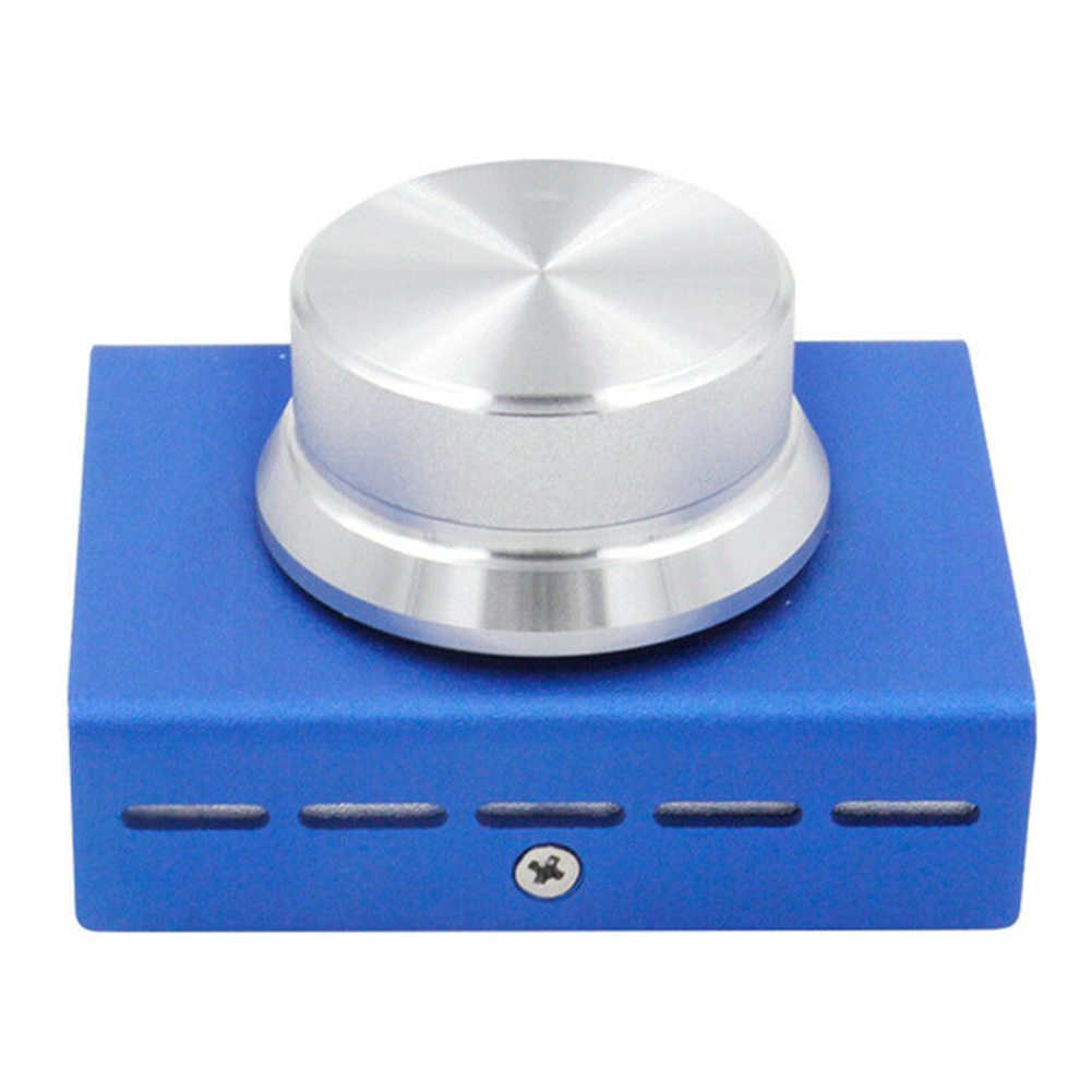 Lossless Speaker Audio Multimedia Volume Controller Tablet One Key Mute Adjuster USB Knob For Computer Metal Multipurpose Mini