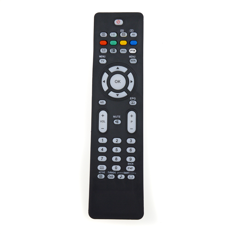 1Pc Replacement TV Remote Control Controllers For For Philips 32PFL5522D/05 RC2034301/01