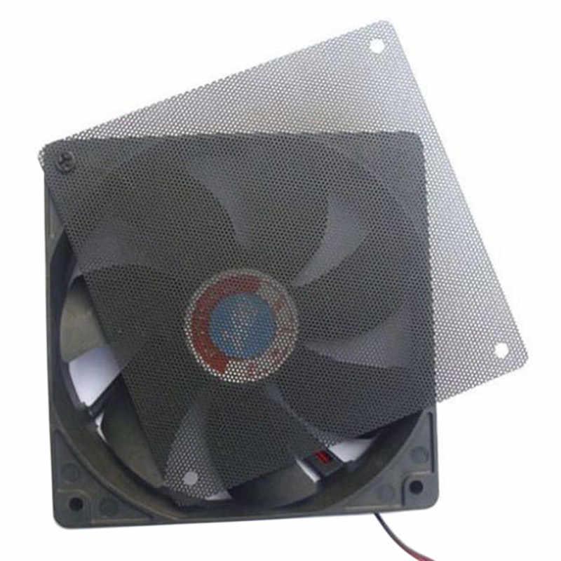 1 шт. компьютерный ПК воздушный фильтр пылезащитный кулер вентилятор чехол Сетка фильтра от пыли 140 мм