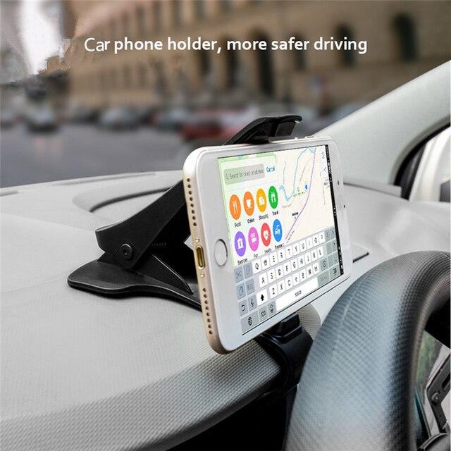 Universal Car Gadget Holder