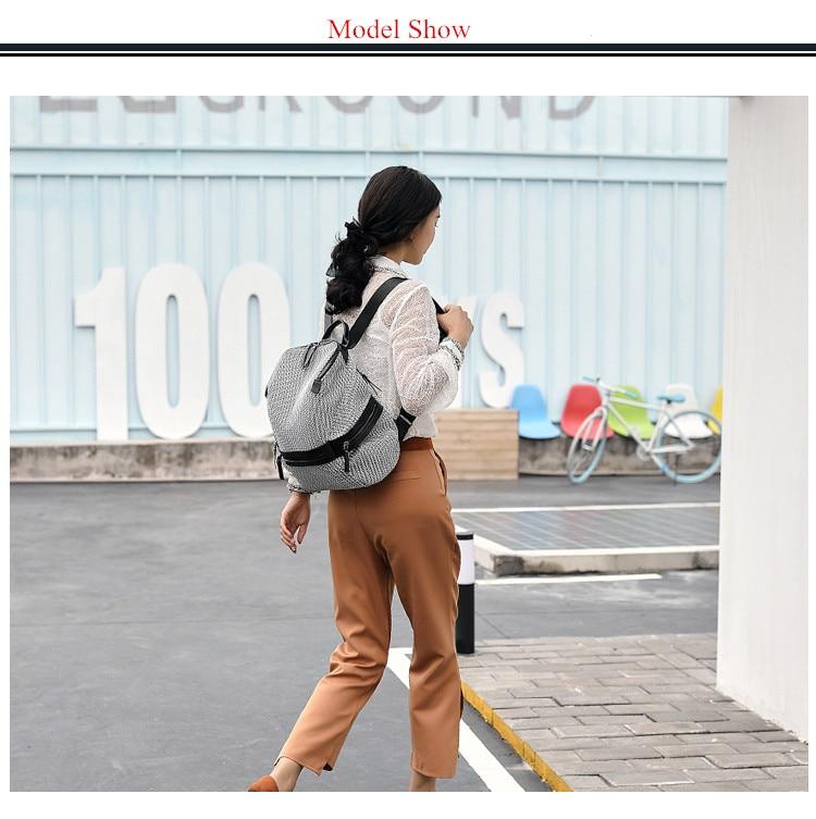 HTB14lIPtHGYBuNjy0Foq6AiBFXaD QINRANGUIO Nylon Backpack Women 2019 Fashion Women Backpack Large Capacity School Bags for Teenage Girls School Backpack Travel