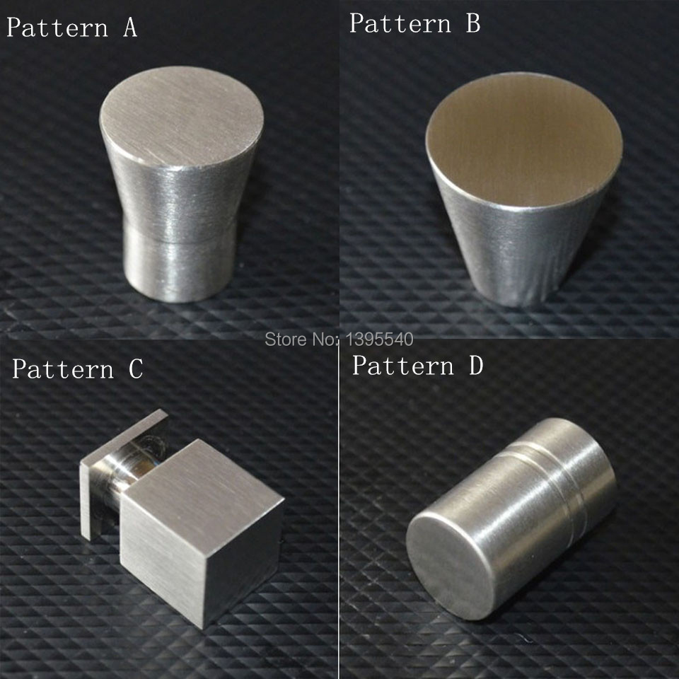 Brushed Nickel Cabinet Knobs1 ...