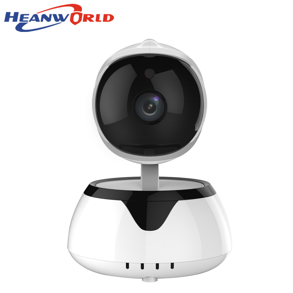 Forceful New Hd 720p Wireless Ip Camera Wifi Video Surveillance Security Camera Cctv Home Wi Fi Camera Alarm Ir Cam Micro Sd Video Surveillance Surveillance Cameras