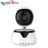Nieuwe HD 720 P Draadloze IP Camera Wifi Video Surveillance Security Camera CCTV Home Wi-fi Camera Alarm IR Cam Micro SD
