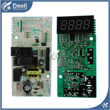 95% new for Microwave Oven EGXCCE4-03-K computer board EG720FF1-NS/EGXCCE4-13-K mainboard