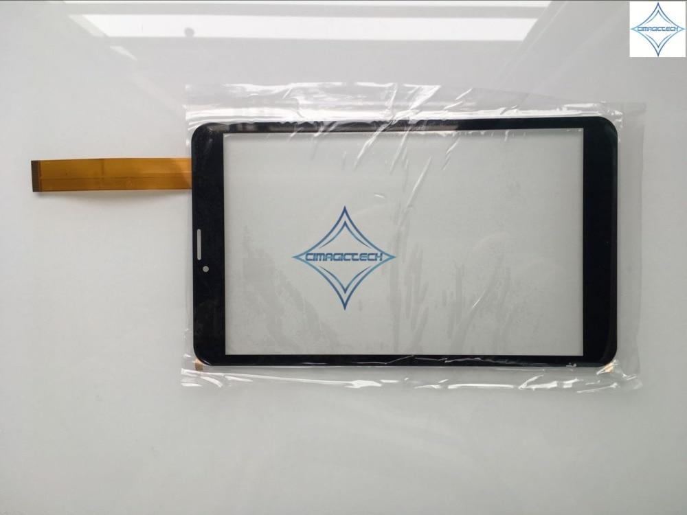 Nieuwe 8 ''inch tablet Touchscreen Digitizer capative glas panel FPC FC80J290 00 FPC FC80J290 00-in Tablet LCD's & panelen van Computer & Kantoor op AliExpress - 11.11_Dubbel 11Vrijgezellendag 1