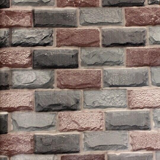 Acquista all'ingrosso Online muro di mattoni di plastica da ...