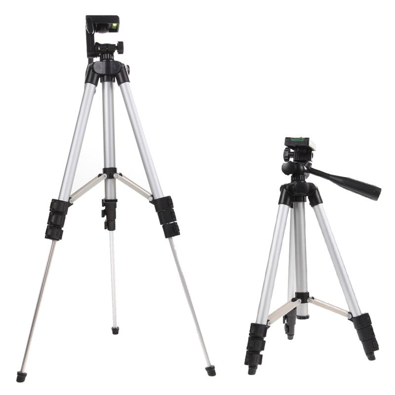 Hot Professional Camera Camcorder Tripod Monopod font b Digital b font Camera Stand Holder Phone Holder