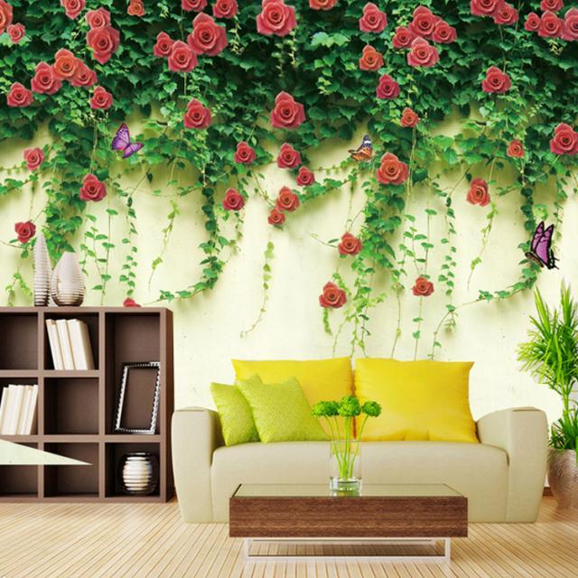 green wallpaper for walls designs wwwpixsharkcom