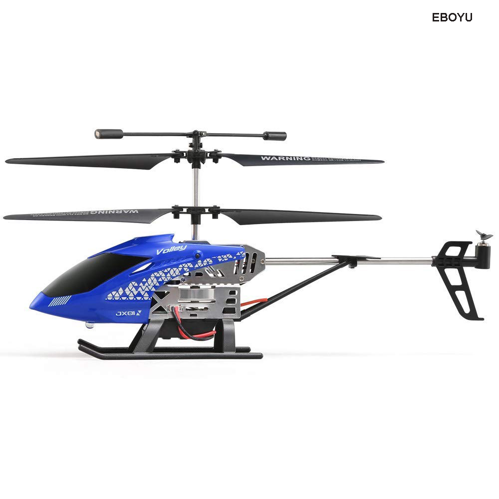 Control Copter Land 2.4GHz 10