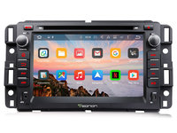 7 Octa Core 2GB RAM 32GB ROM Android 6 0 OS Car DVD Radio For GMC