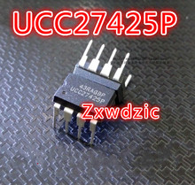 2PCS UCC27425P DIP-8 UCC27425 DIP 27425 DIP8 20pcs tlp350 p350 dip 8