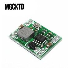 5 шт. 5 шт. MP1584 ультра-маленький размер DC-DC понижающий модуль источника питания с 3A Регулируемый понижающий модуль супер LM2596