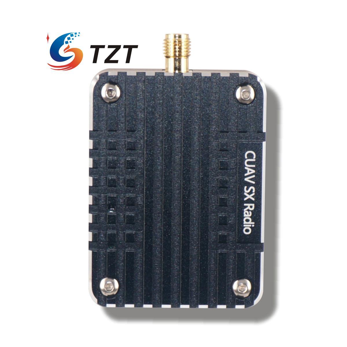 Module de Transmission de données Radio CUAV SX 1000 mw 1 W 2 pièces sans fil pour contrôleur de vol Pixhawk/Pixhack
