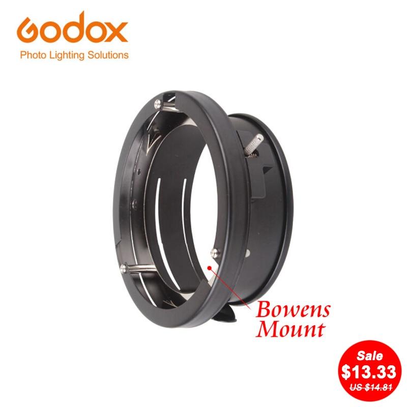 100% eredeti Godox univerzális mini 98 mm-es flash vaku a Bowens-hez - Kamera és fotó