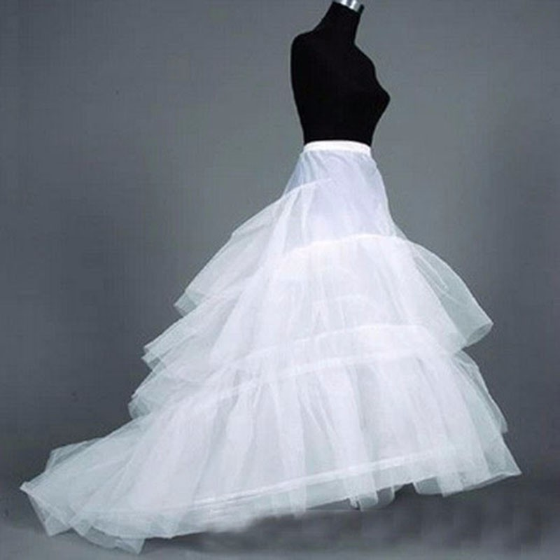 Buy a line petticoat wedding dress for Wedding dress hoops for sale