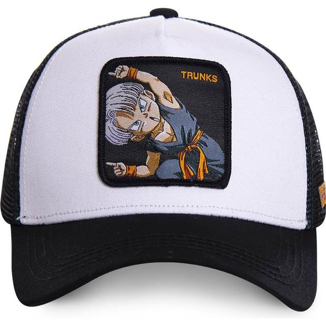 DRAGON BALL Z THEMED BASEBALL CAP II (12 VARIAN)