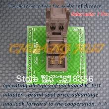 ZY317 ZLG ZHIYUAN Programmerr Adapter Apply to SOT-23-5/SOT-23-6/SOT5/SOT6 s9014 j6 sot 23