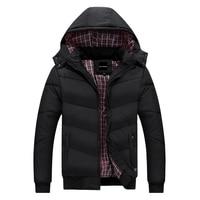 Size M 5XL Winter Jacket Men Men S Coat Winter Brand Man Clothes Casacos Masculino Thick
