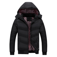 Size M 5XL Winter Jacket Men Men S Coat Winter Brand Man Clothes Casacos Masculino Thick