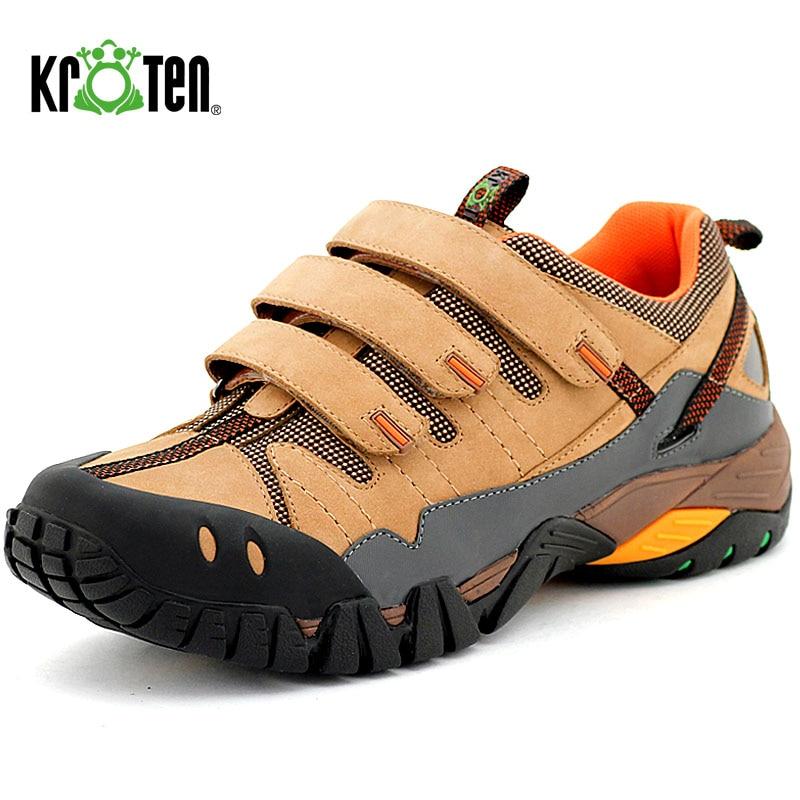 Male hiking shoes kroten frog km00307