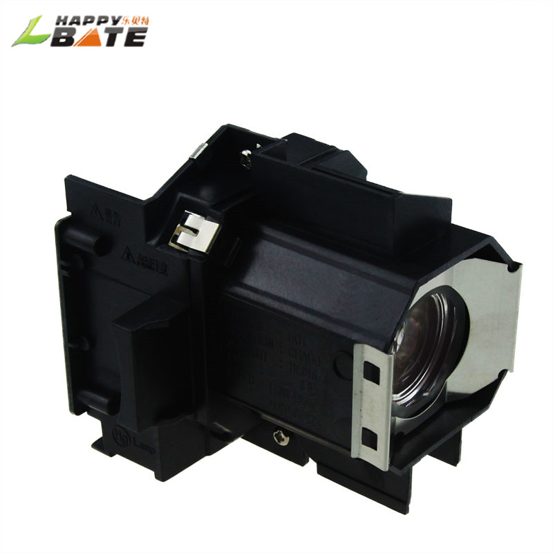 HAPPYBATE ELPLP39/V13H010L39 Replacement Projector Lamp for 1080UB EMP-TW1000 EMP-TW2000 EMP-TW700 EMP-TW980