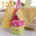 Детские хлопковые полотенца Жаккардовые полотенце небольшой площади Детские моющие средства
