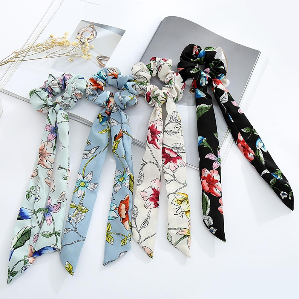 2018 Fashion Ladies Twist Knot Pattern Headband Elastic Head Wrap Turban Hair Band Flower Hair Accessories For Women Dropship