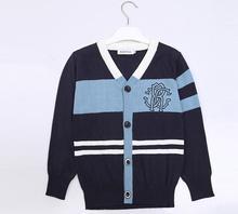 2016 new boys sweater Brand cardigan Baby Kids Sweater Children 3-12 Years Old Sweater pokemon ball charger