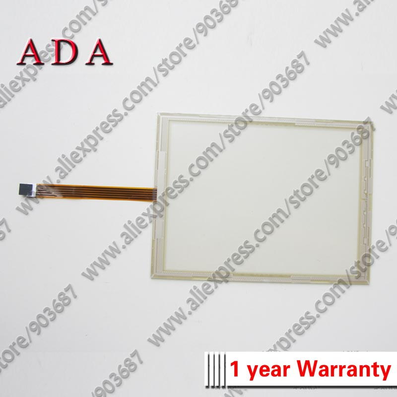 Touch Panel 0282000B 1071 0071 A112600429 Touch Screen Panel Glass Digitizer Brand New