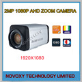 Free Shipping 2MP 1080P AHD Zoom Camera 30x Optical 3.3-99mm Varifocal Lens IR CUT HLC CCTV Zoom Camera Security Camera