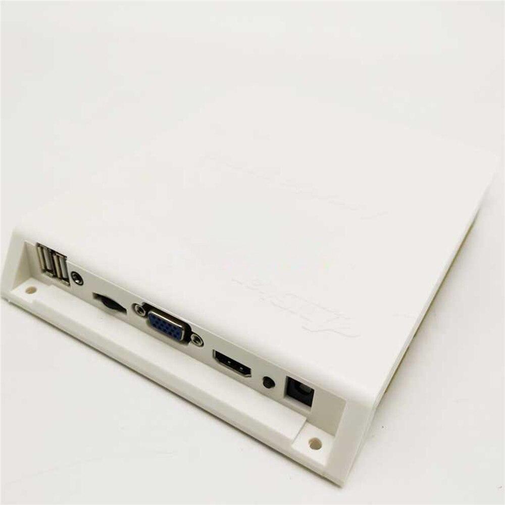 1660 en 1 carte de Jamma de carte PCB d'arcade pour la boîte de pandore avec 10 Machine de jeu vidéo 3D adaptée au Support HDMI VGA anglais/coréen/chinois