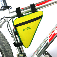 Waterproof Triangle Bicycle Bags
