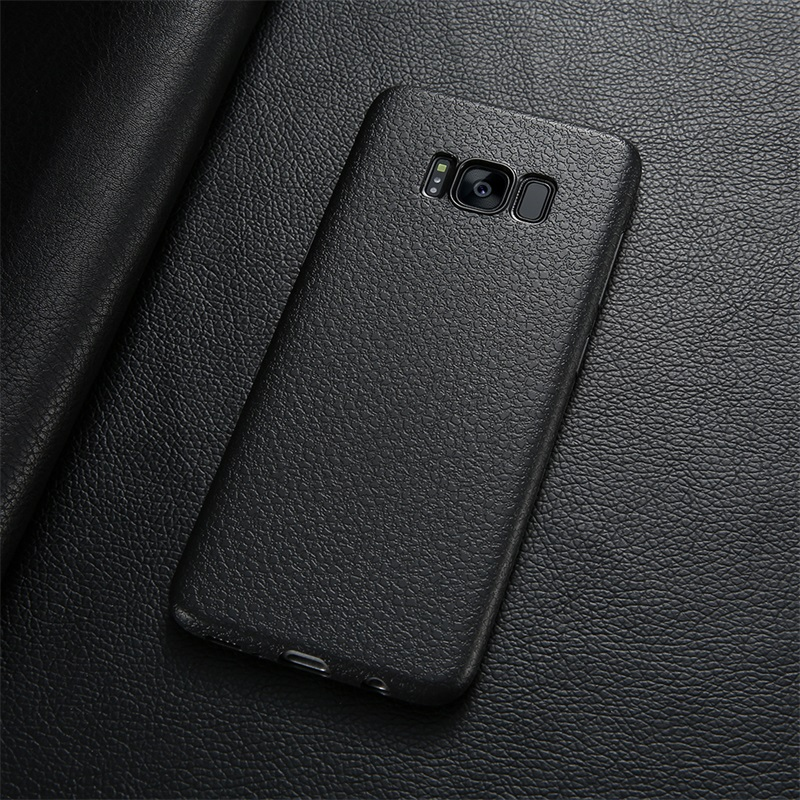 Mr. yi Роскошные Винтаж Телефон чехол для Samsung Galaxy S8 S9 плюс Мягкие силиконовые ТПУ кожа задняя крышка для Galaxy s9 Plus