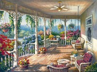 2015 New Style Framed Painting By Number Hand Painted Picture Oil Painting For Living Room 4050