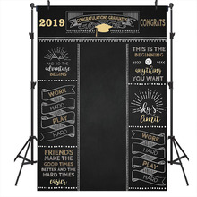 Get more info on the Mehofoto 2019 Graduation Party Backgroud Graduation Prom Photo Backdrops Congratulations Graduates Photography Background
