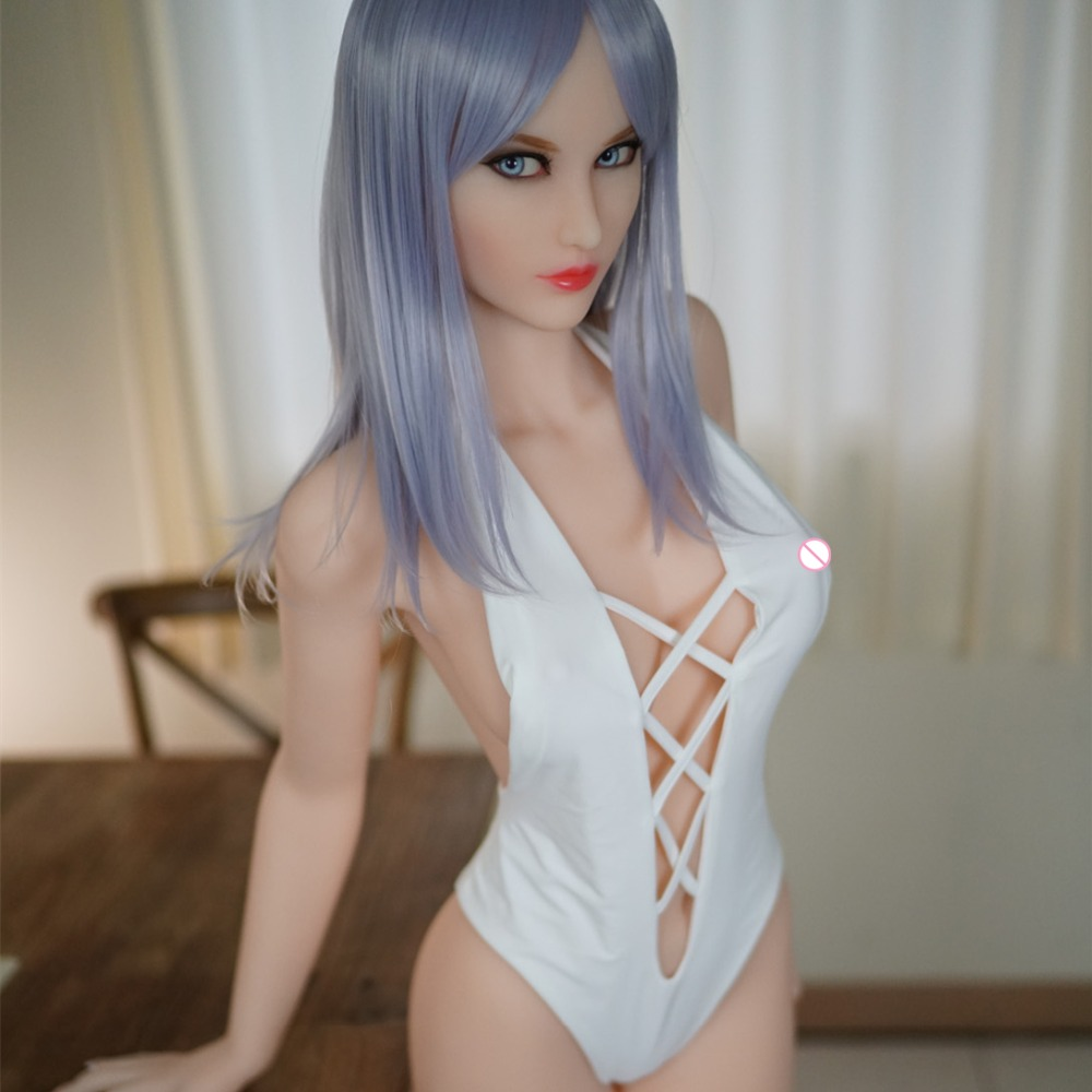 <font><b>Doll</b></font> House 168 2019 New Series 155cm Christie <font><b>Sex</b></font> <font><b>Doll</b></font> Real size Realistic Skin With EVO Skeleton Silicone <font><b>Doll</b></font> image