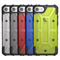 3d cool military style Heavy duty rugged shockproof cover case for iPhone 7 plus armor case for iPhone 6s 7 6 plus 5 5s SE