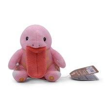 12CM Lickitung Plush Baby Toys Soft Stuffed Animal