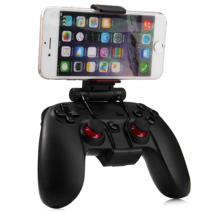 Gamesir G3s Série 2.4G Bluetooth Sans Fil Contrôleur de Contrôle Gamepad pour Android/iOS/PC/PlayStation3 avec/sans Support