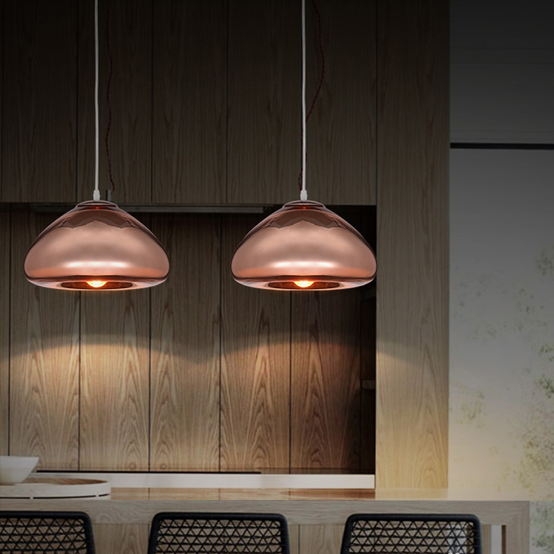 modern glass pendant lamps for restaurant hemp pendant lamp decoration adjustable pendant lamp kitchen led pendant light for bar modern pendant lights kitchen for home decoration lighting bar elegant light postmodern golden celling lamp clear glass lamps