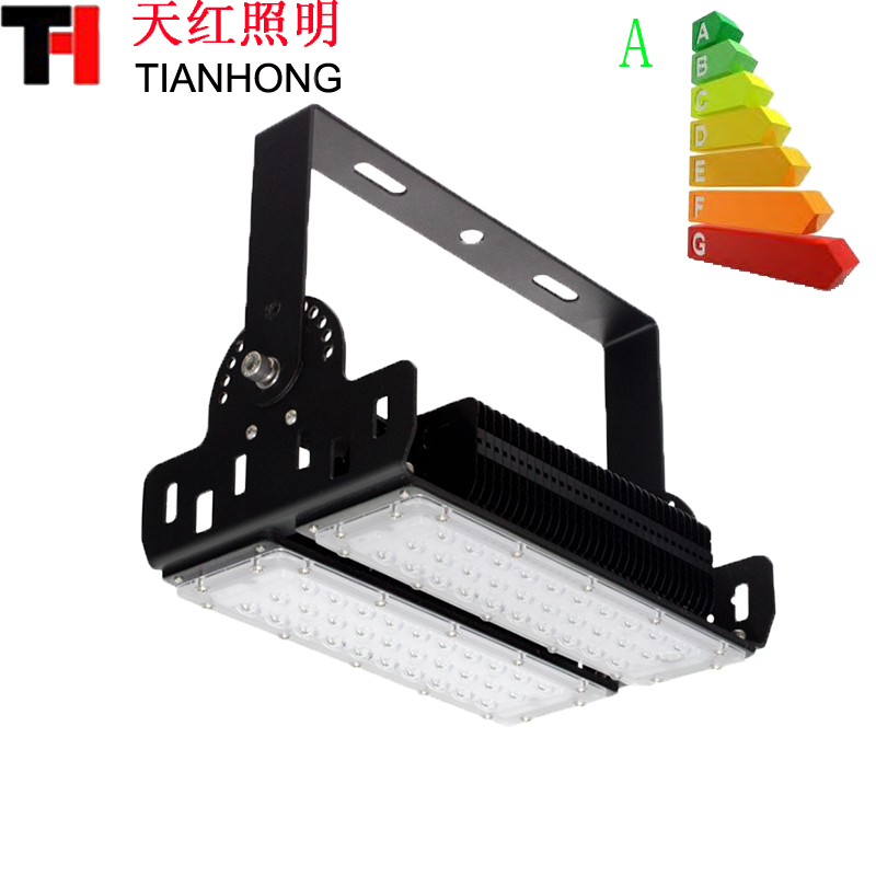 цена на IP65 waterproof LED high bay light 100W LED flood light led tunnel light led industrial light 5 years warranty