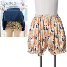 Lychee Sexy Japanese Lolita
