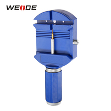 WEIDE Watch Repair Tools Yellow Blue Plastic Adjusting the Watchband Removable Needles Easily Useful Watch Accessories weide 2015 weide wh